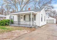 729 S Terrace, Wichita, KS 67218