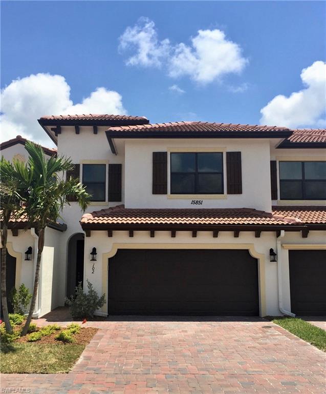 15851 Portofino Springs Blvd, #102, Fort Myers, FL 33908