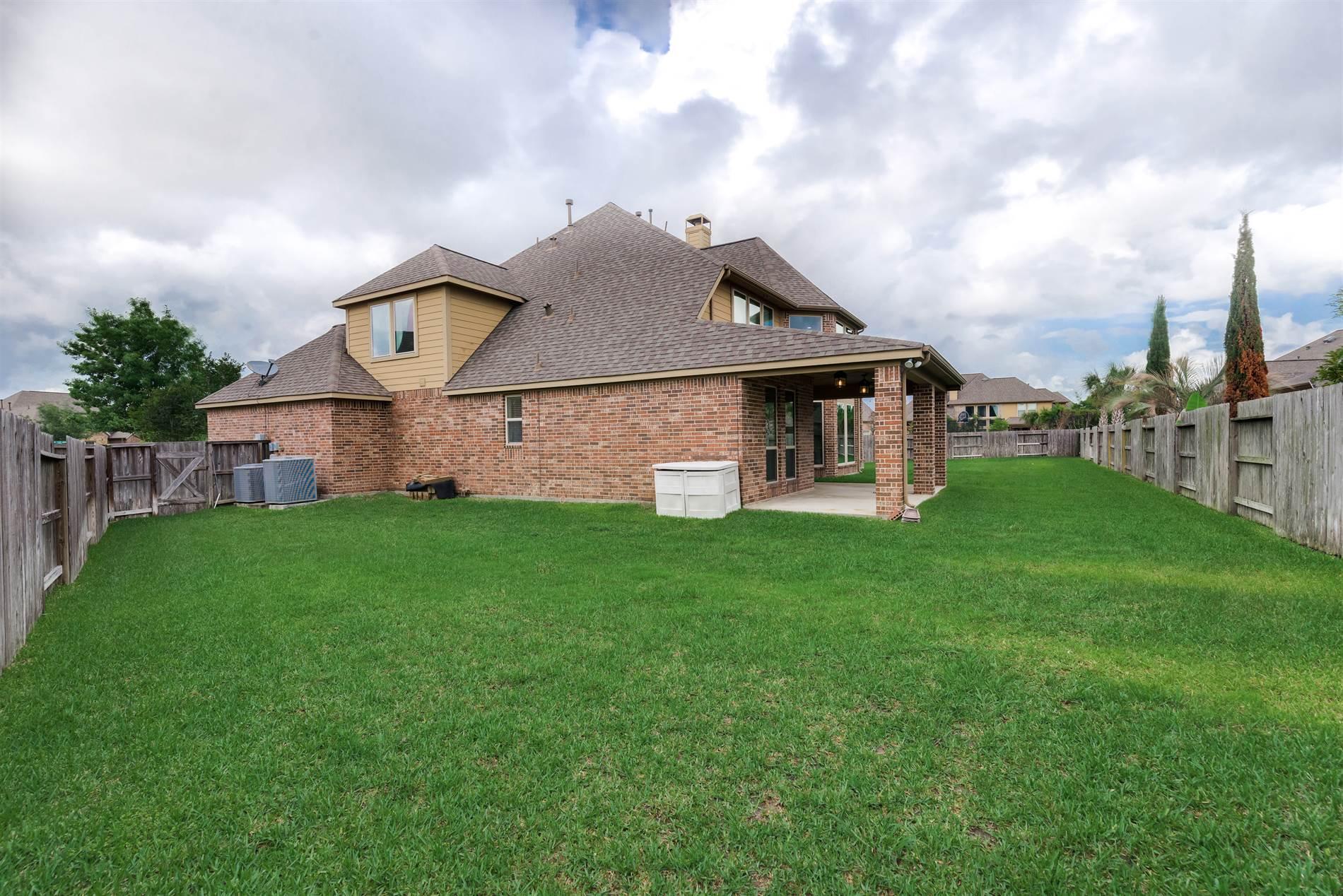 12503 Shady Bliss Circle, Cypress, TX 77433