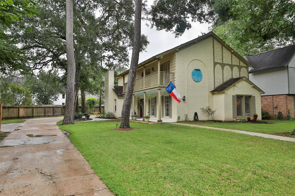7503 Theisswood Road, Spring, TX 77379