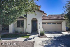 3497 East Carla Vista Drive, Gilbert, AZ 85295