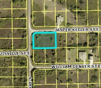 846 Jasper Keller Street East, Lehigh Acres, FL 33974