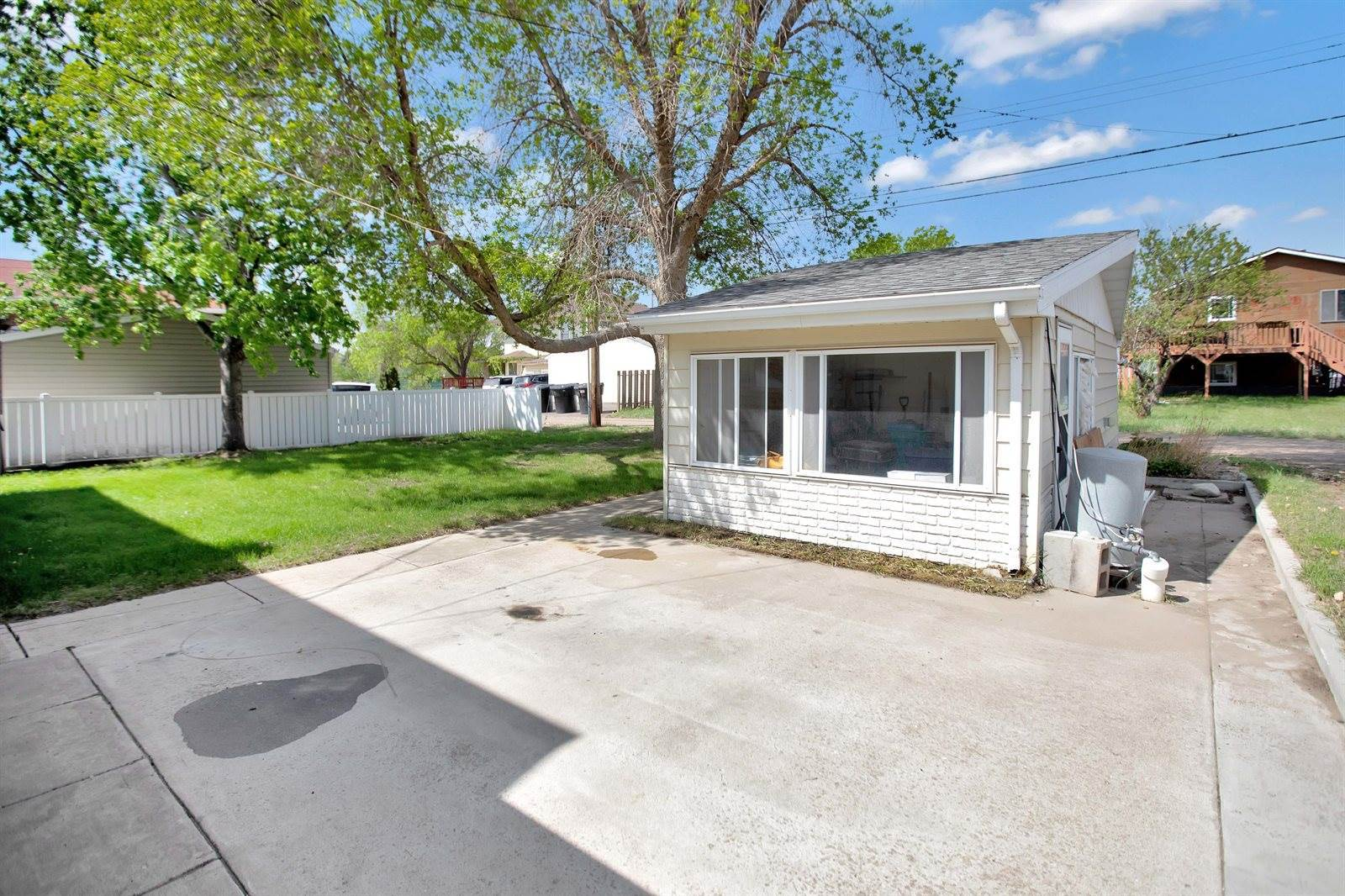 1815 7th Ave East, Williston, ND 58801