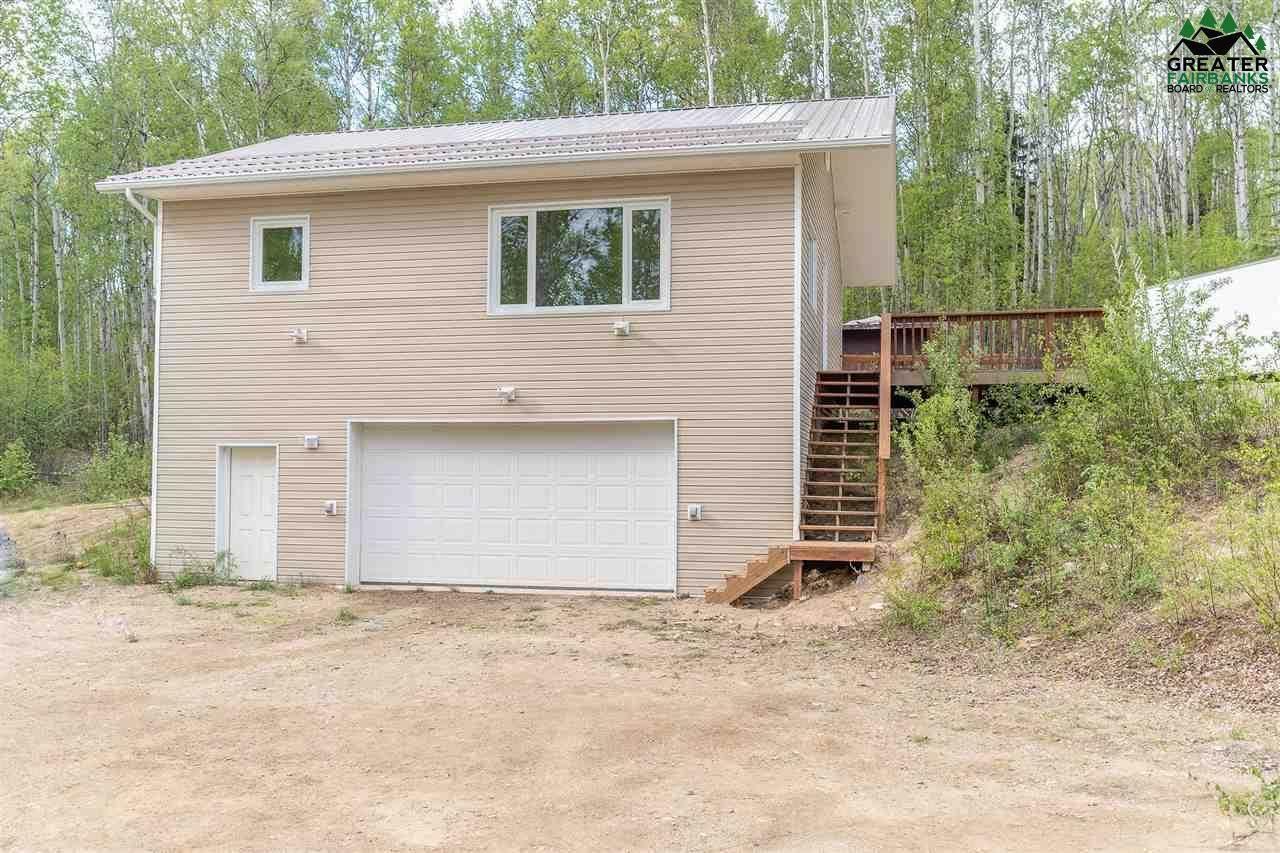 4063 Treasure Street, Fairbanks, AK 99712