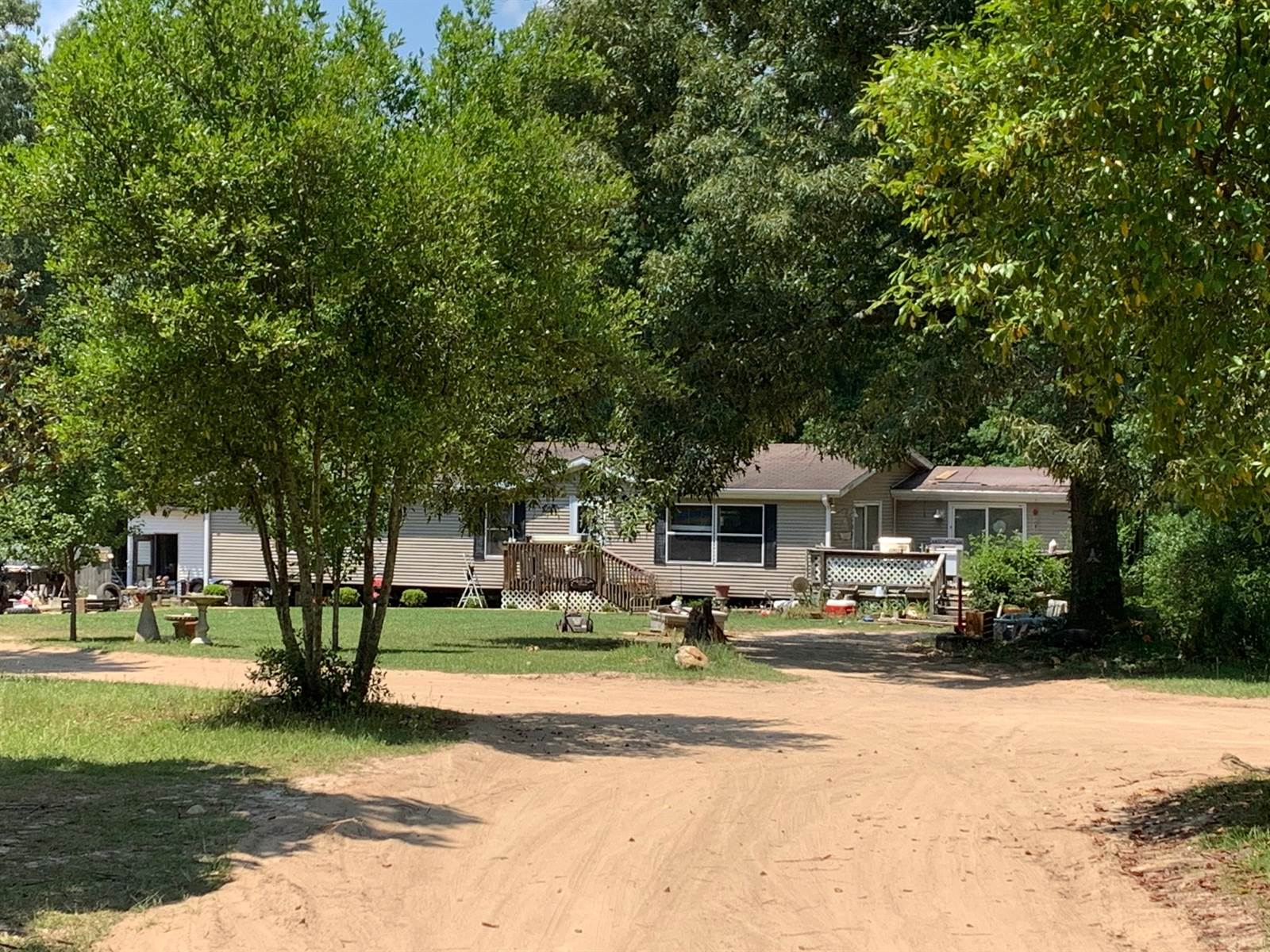 3943 Rowell Rd, Fort Valley, GA 31030