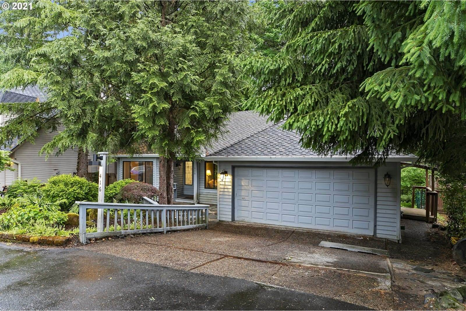416 SW Colony Dr, Portland, OR 97219