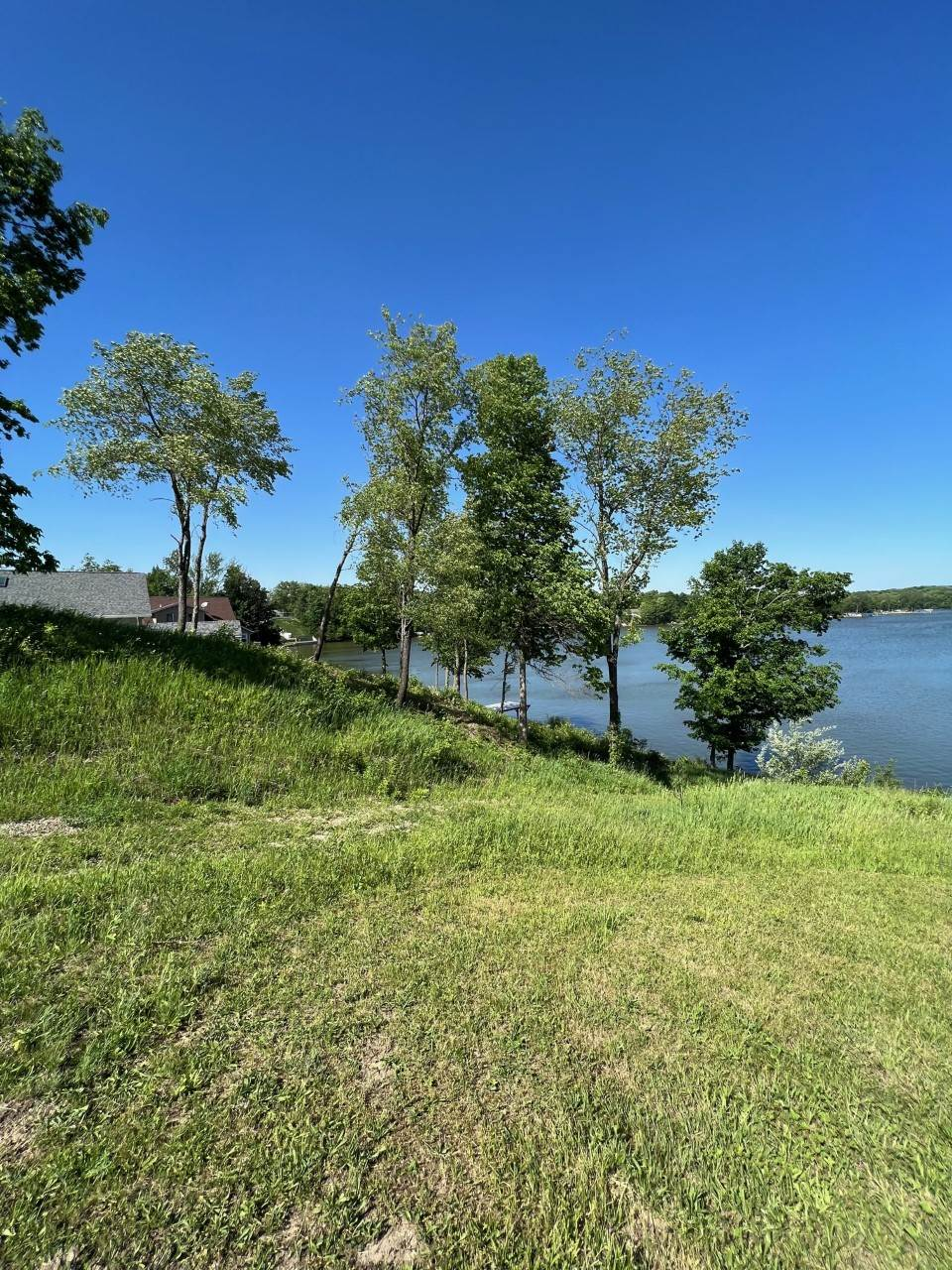 0 Lakeside Drive, Perrinton, MI 48871