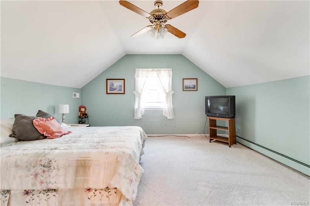 114 Nottingham Drive, Colonial Heights, VA 23834