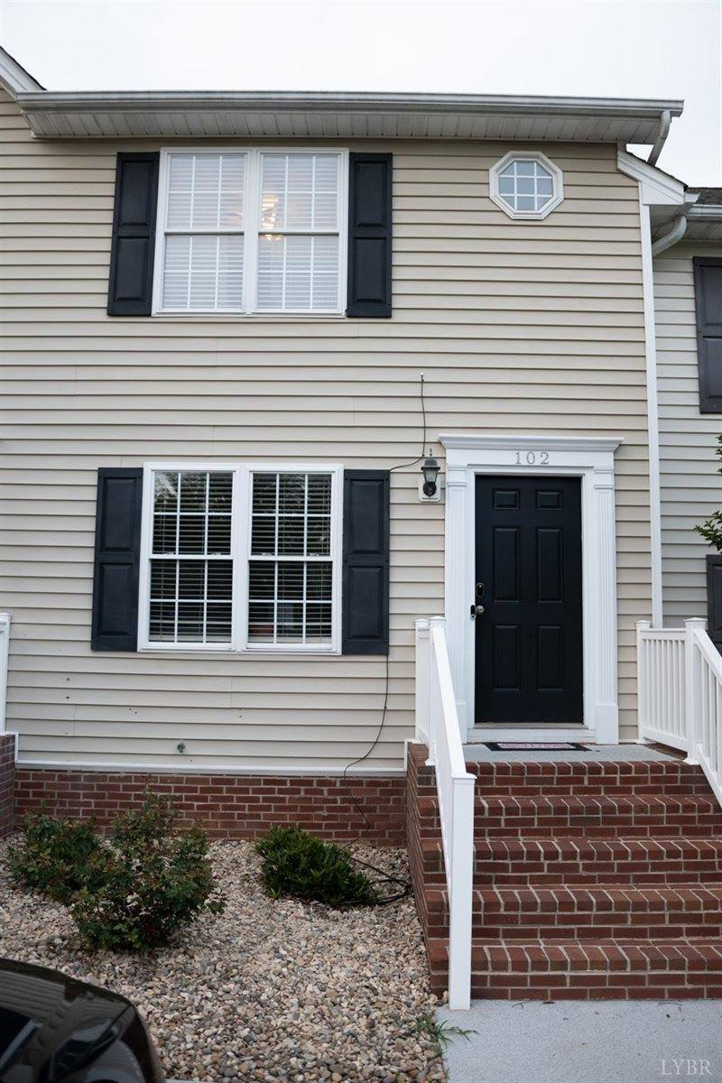 1810 Broadway Street #102, Lynchburg, VA 24501