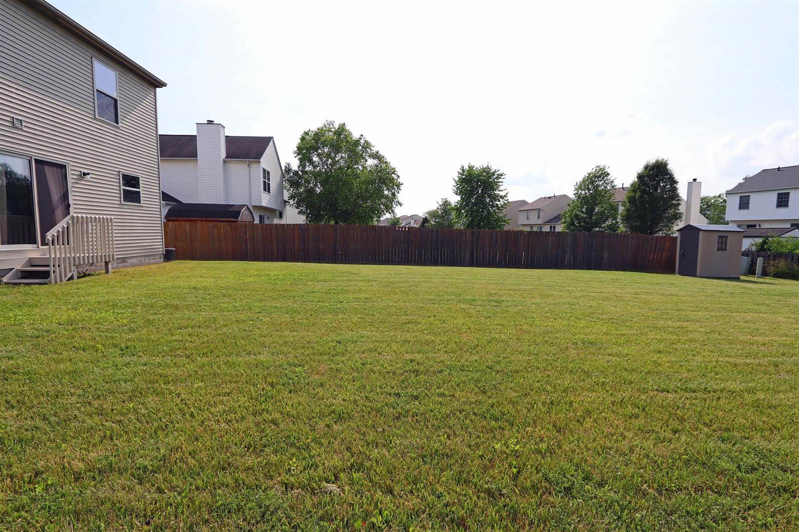1550 Sassafras Lane, Marysville, OH 43040