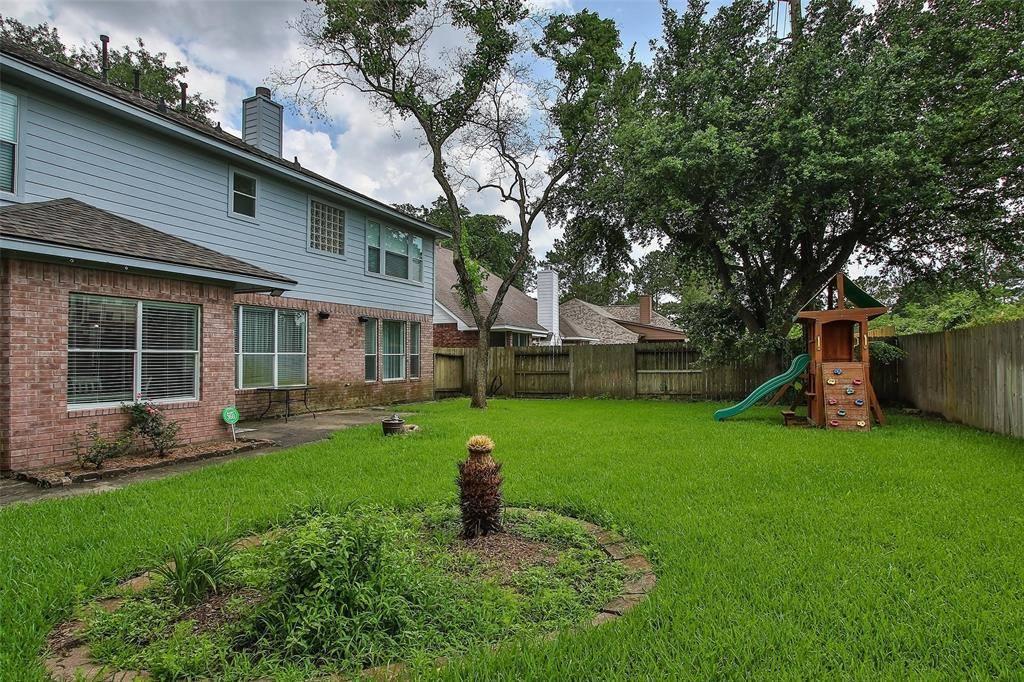 12815 Justin Trail, Houston, TX 77070