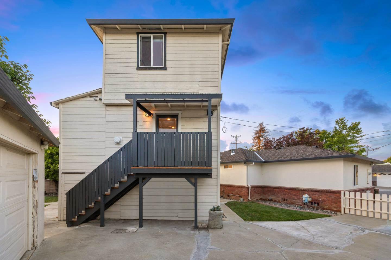 1065 Lovoi WAY, San Jose, CA 95125