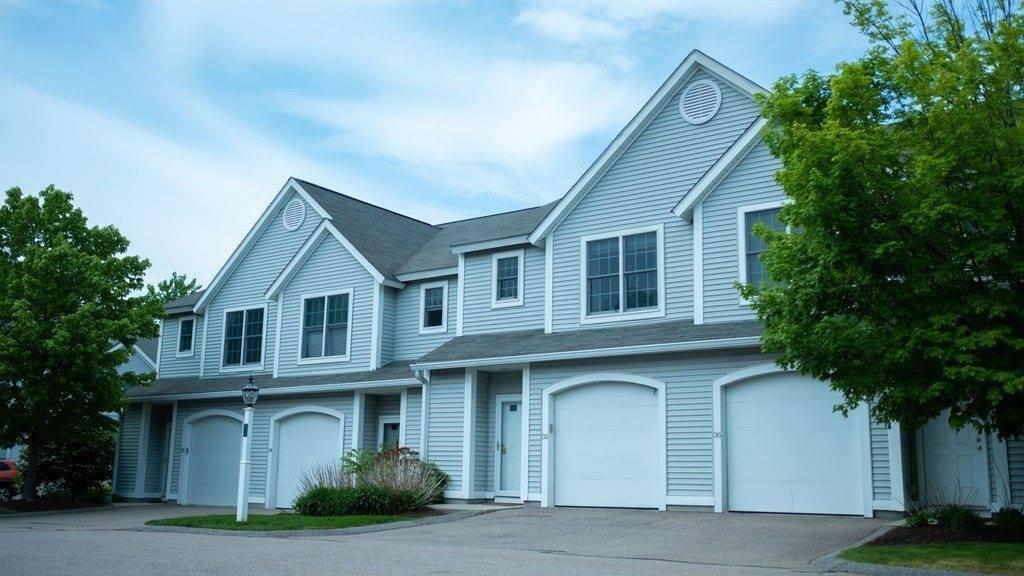 140 Commonwealth Ave, #35, North Attleboro, MA 02763