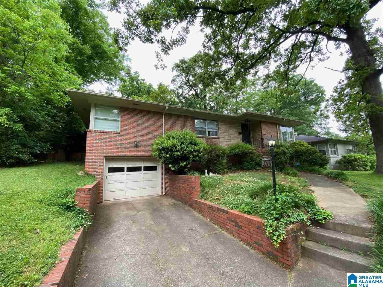 4629 Clairmont Avenue, Birmingham, AL 35222