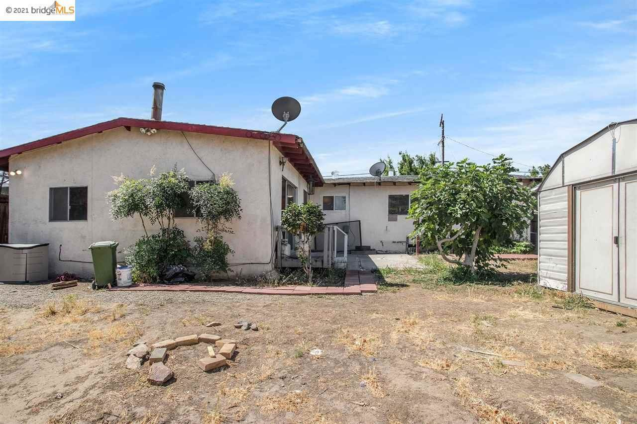 129 East Madill St, Antioch, CA 94509