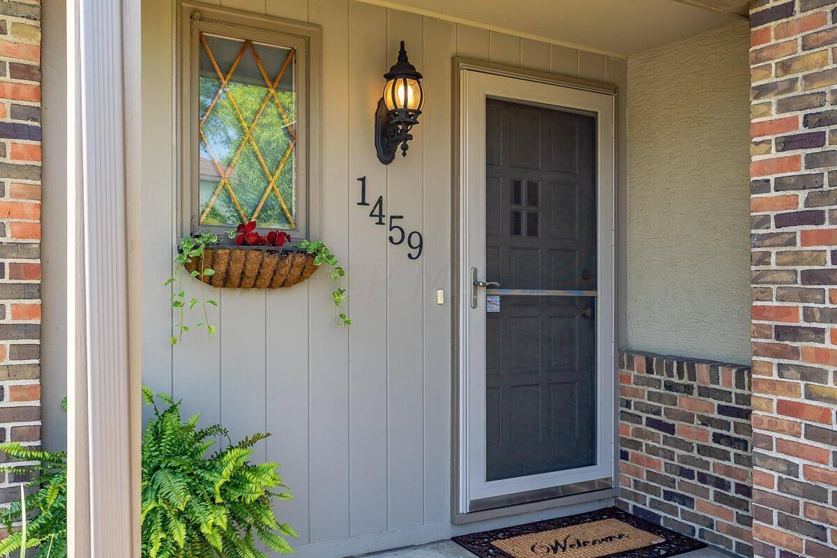 1459 Firwood Drive, Columbus, OH 43229
