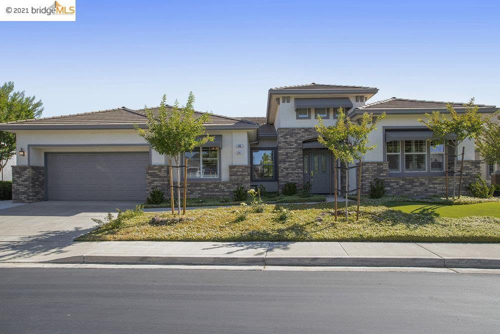 466 Summer Red Way, Brentwood, CA 94513