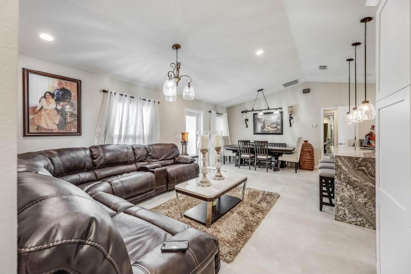 953 Orange Blossom Lane, North Fort Myers, FL 33903