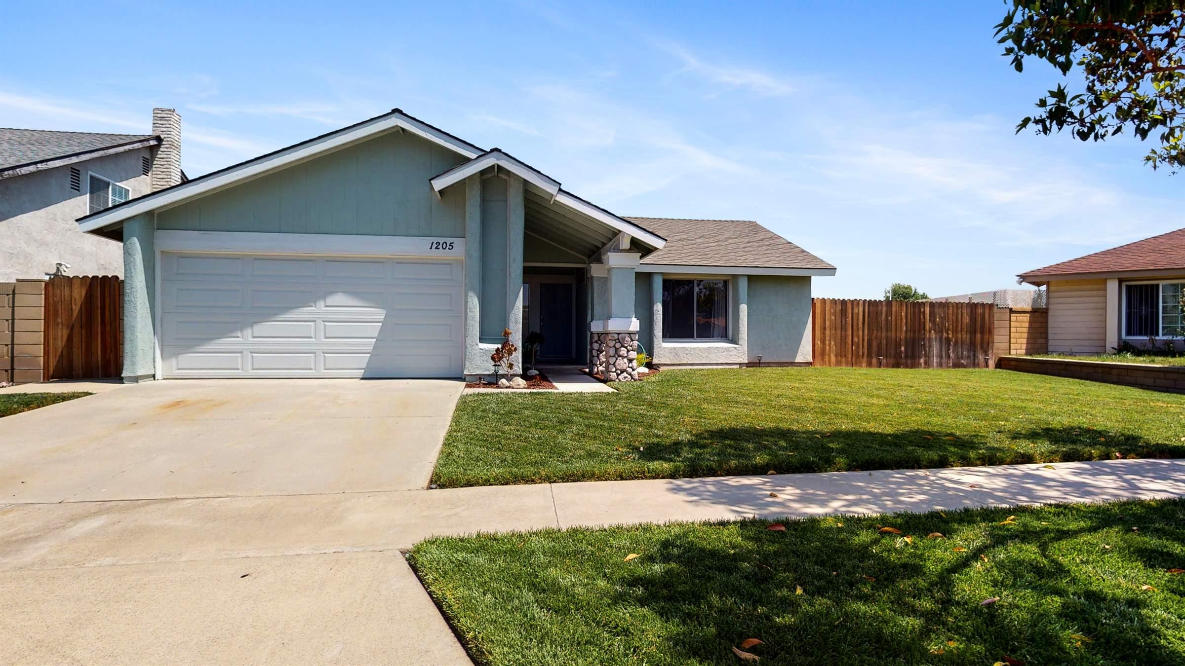 1205 North Glenarbor Street, Santa Ana, CA 92706