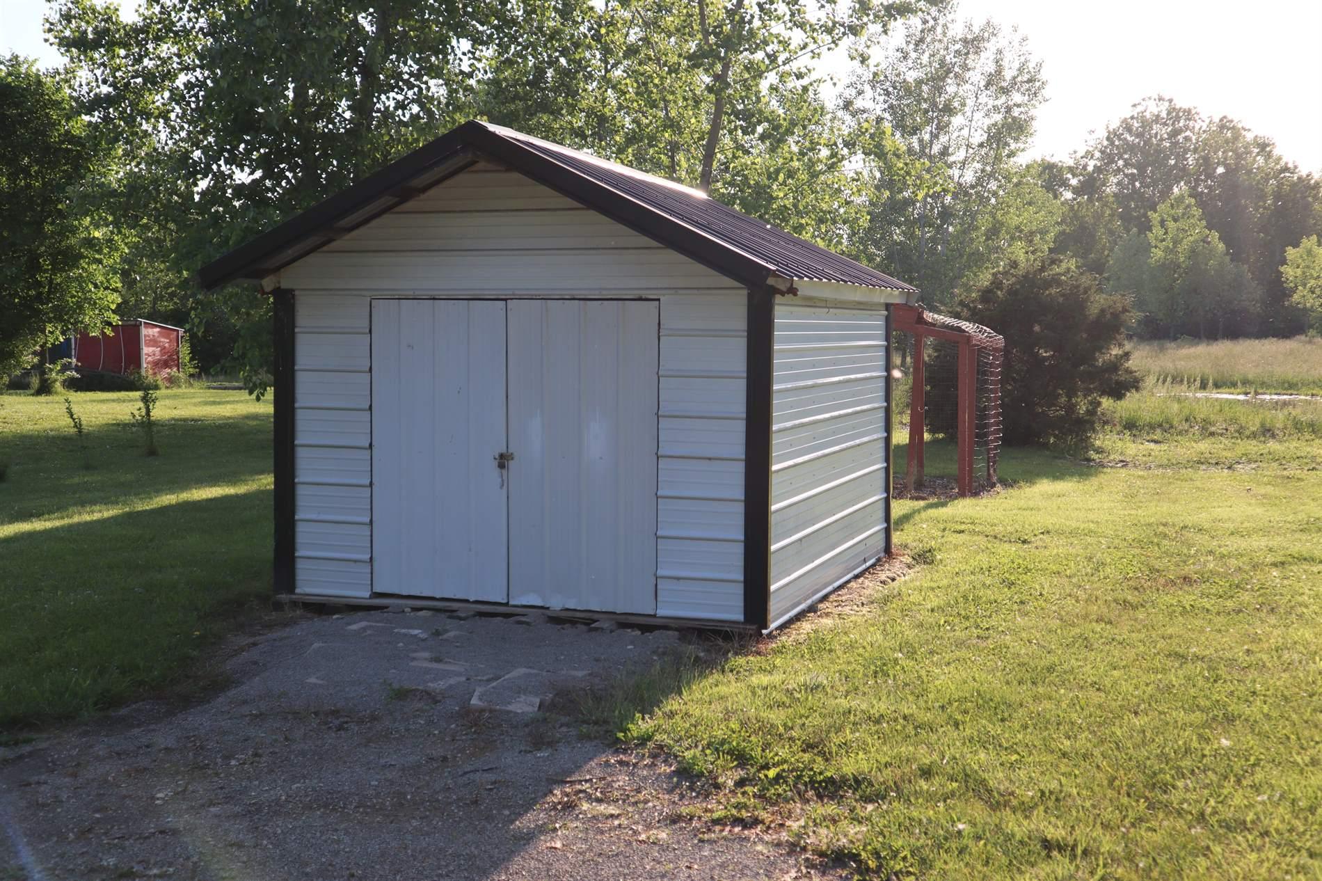 4692 County Road 25, Marengo, OH 43334