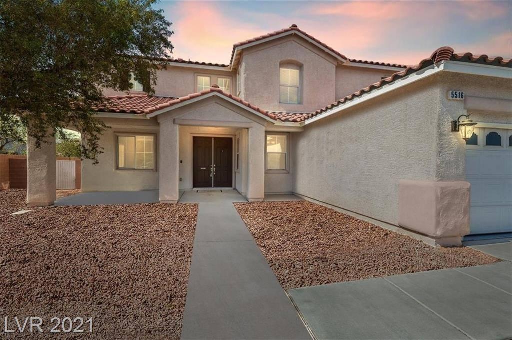 5516 Rocky Ravine Avenue, Las Vegas, NV 89131