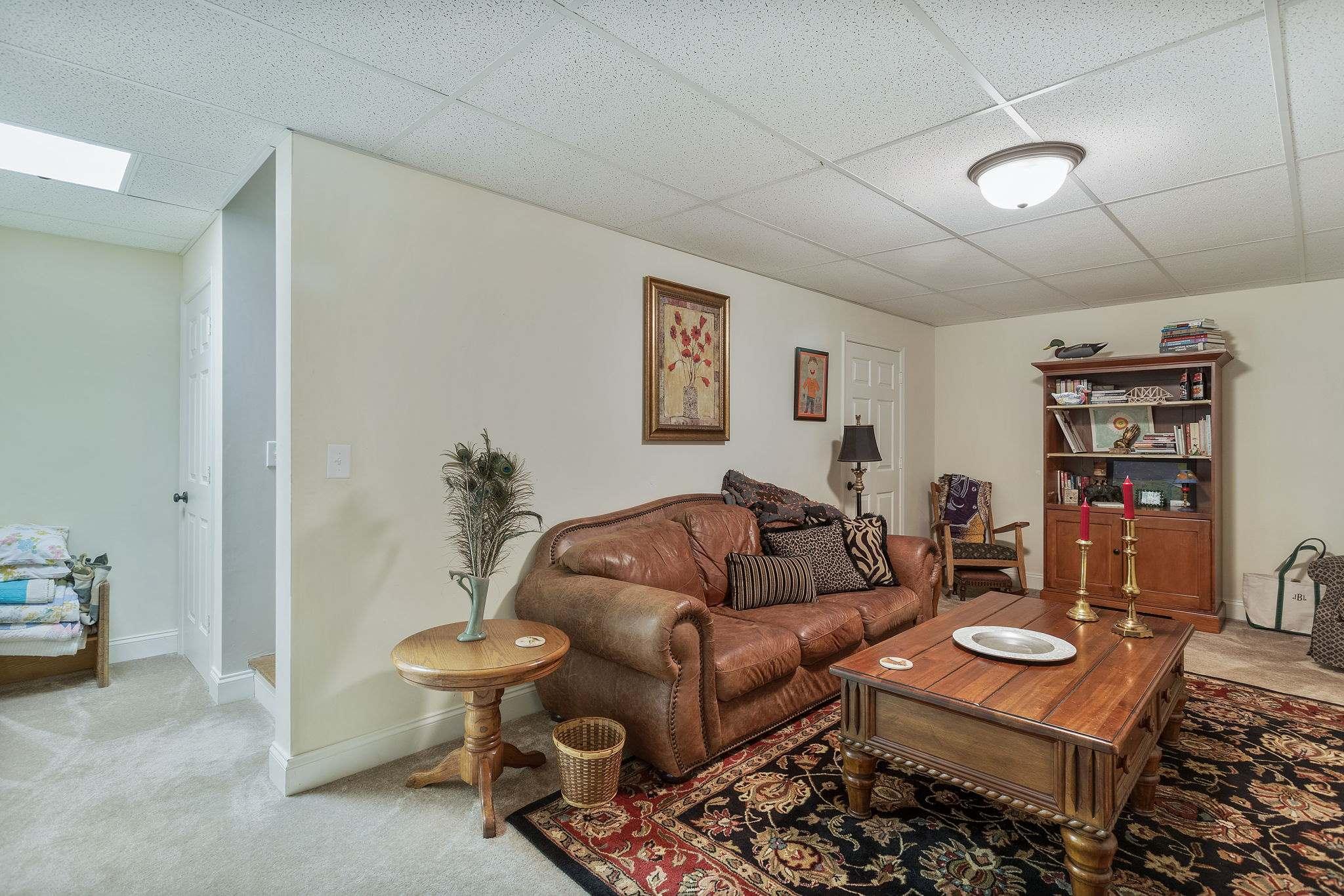 124 Sitting Rock Drive, Madison, NC 27025