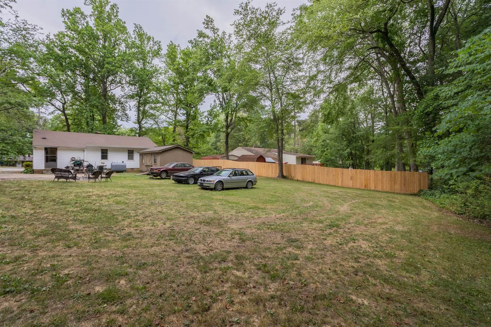 1620 Lakewood Drive, High Point, NC 27262