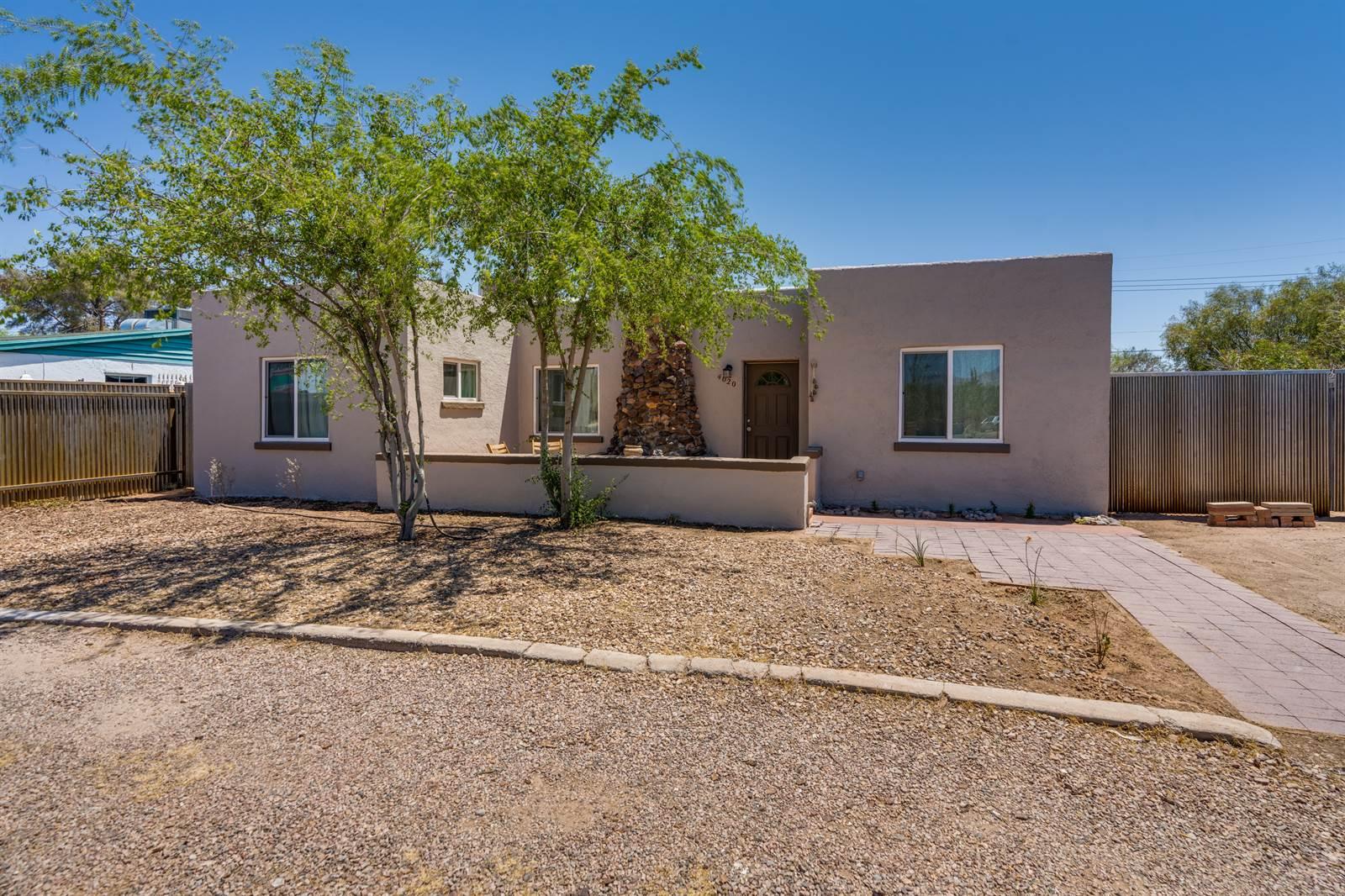4020 E Montecito St, Tucson, AZ 85711
