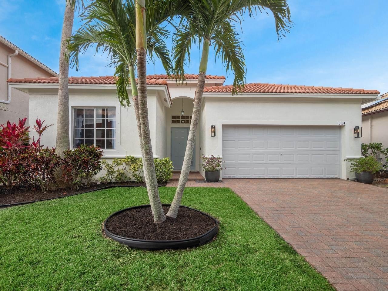 10184 Boca Vista Drive, Boca Raton, FL 33498