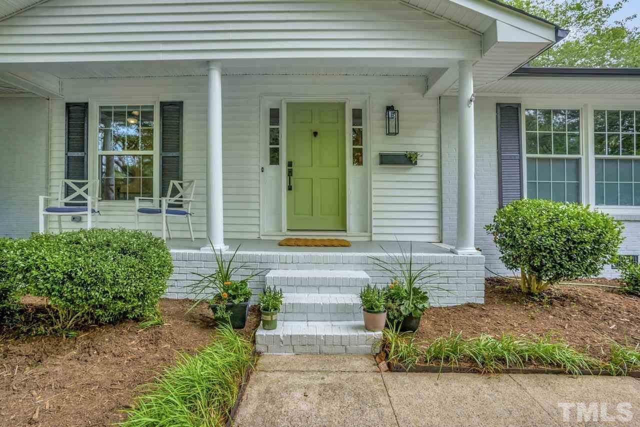 5940 Wintergreen Drive, Raleigh, NC 27609