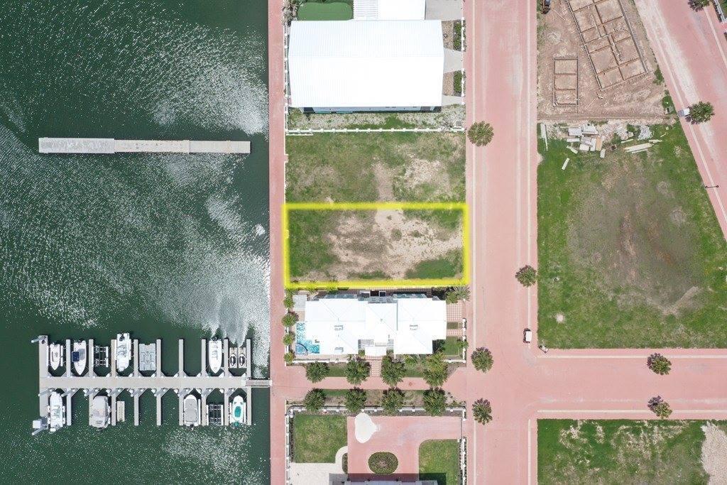8403 Marina Dr, South Padre Island, TX 78597