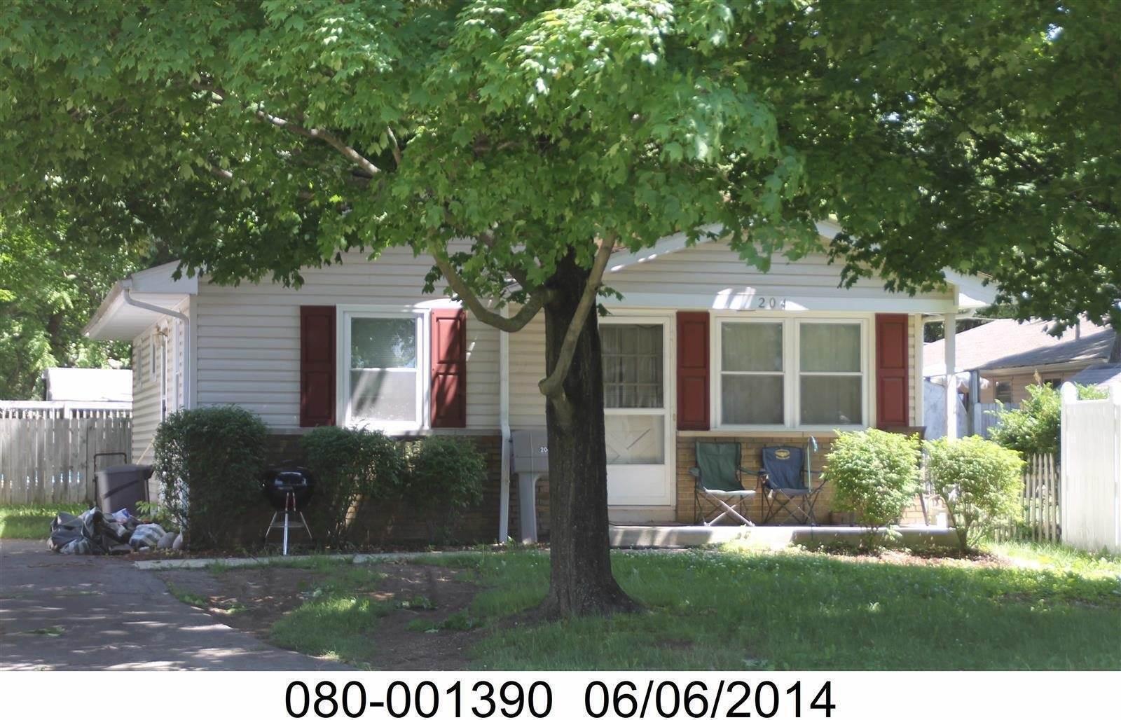 204 East Walnut Street, Westerville, OH 43081