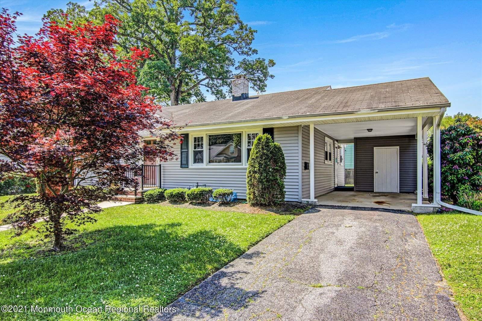 1900 South Wanamassa Drive, Ocean Township, NJ 07712