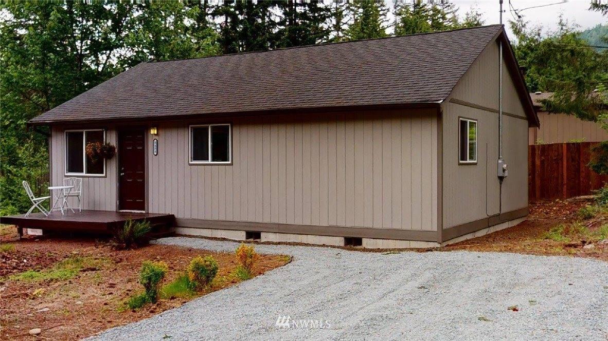 8484 Ivy Court, Maple Falls, WA 98266