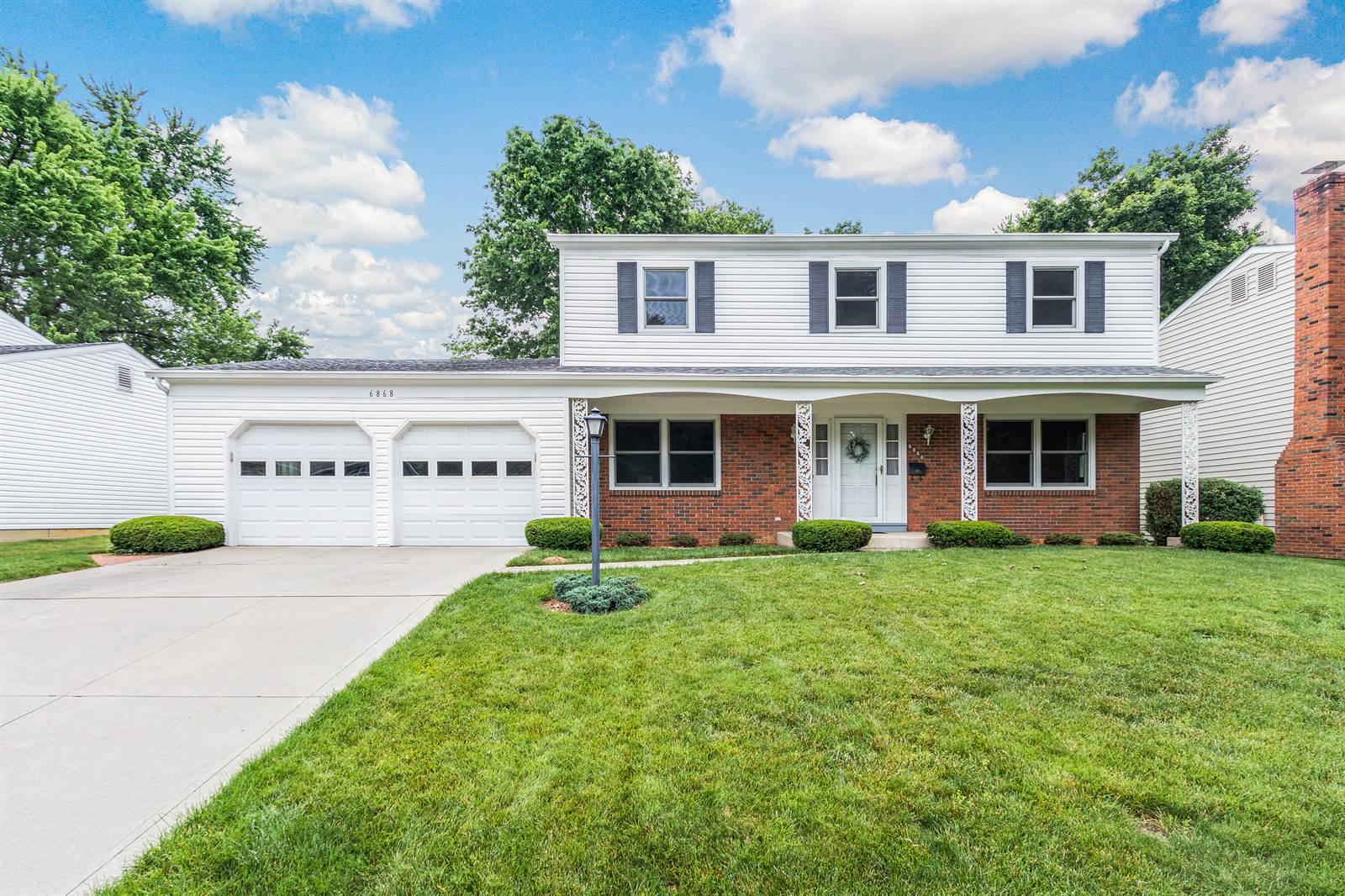 6868 Bowerman W, Worthington, OH 43085