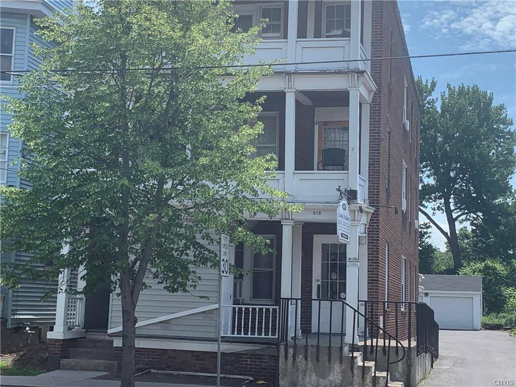 618 State Street, Watertown, NY 13601