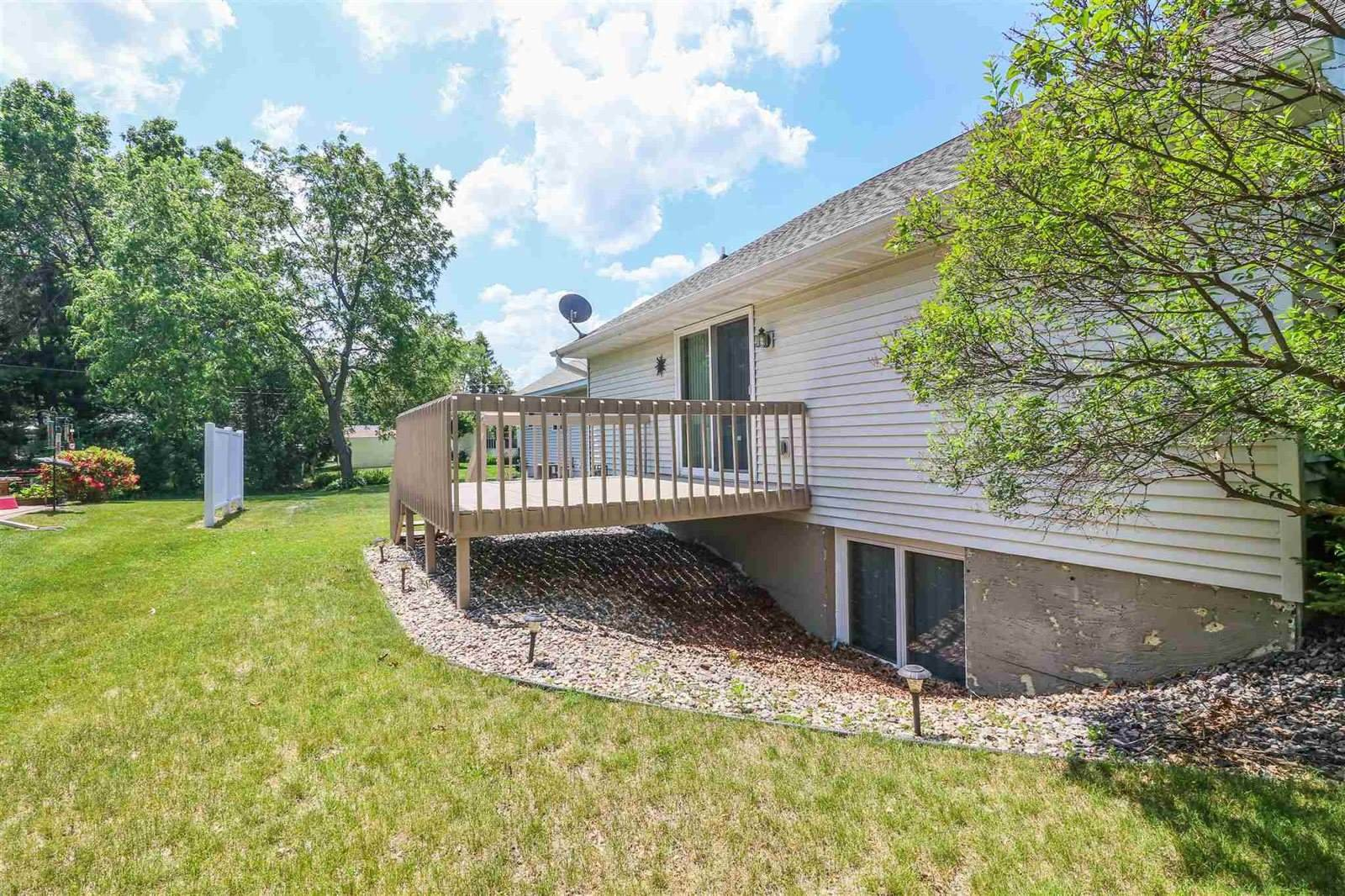 1410 Township Avenue, Wisconsin Rapids, WI 54494
