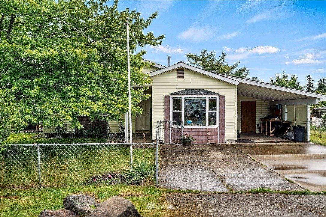 205 Olympia Street East, Rainier, WA 98576