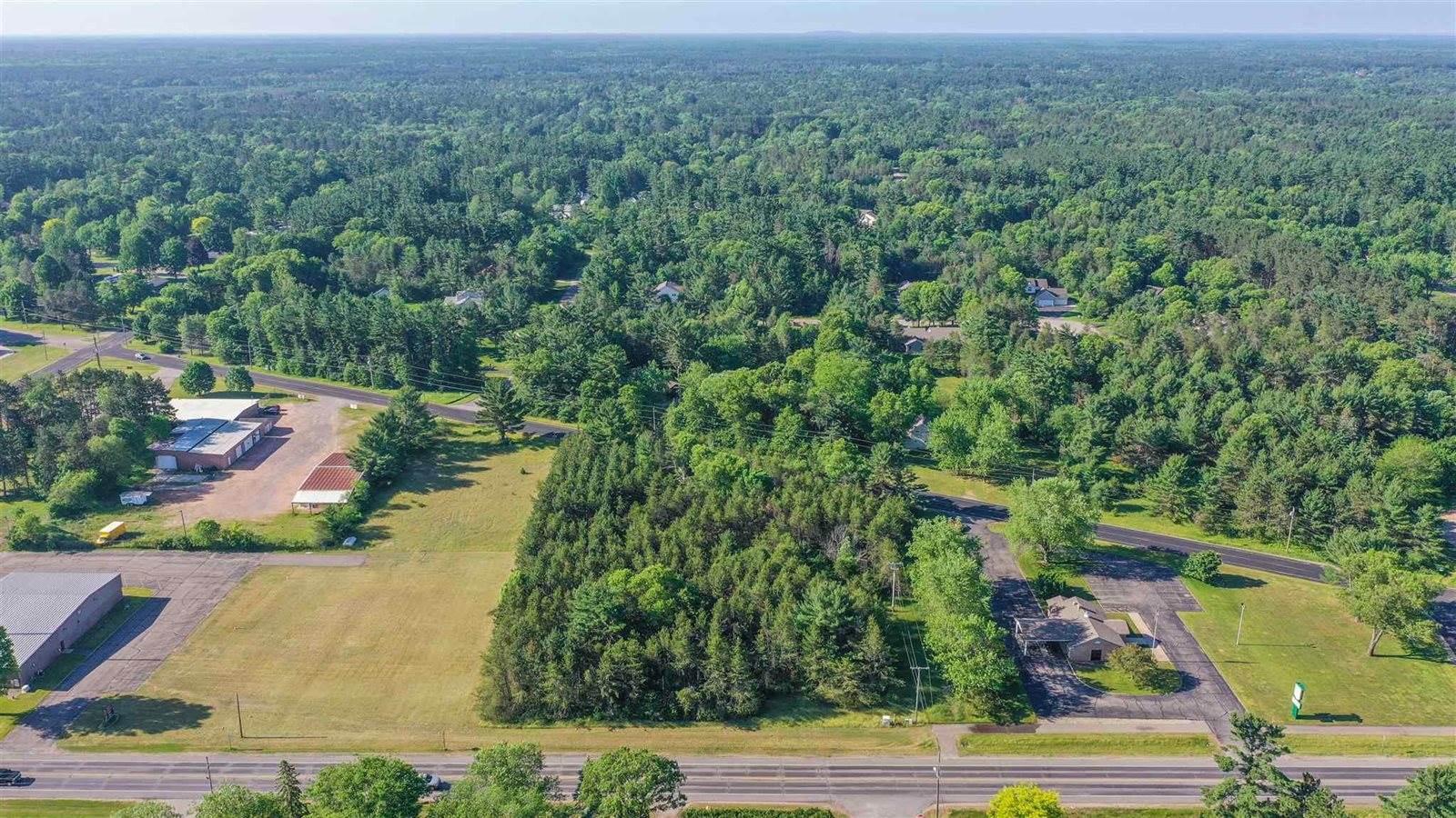 1.59 Acres KELLNER ROAD, Wisconsin Rapids, WI 54494