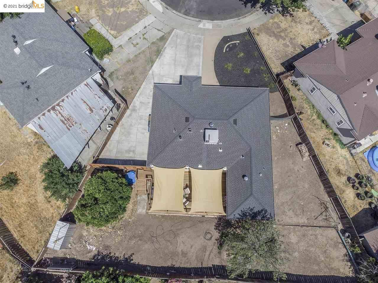 6 Madill Ct, Antioch, CA 94509