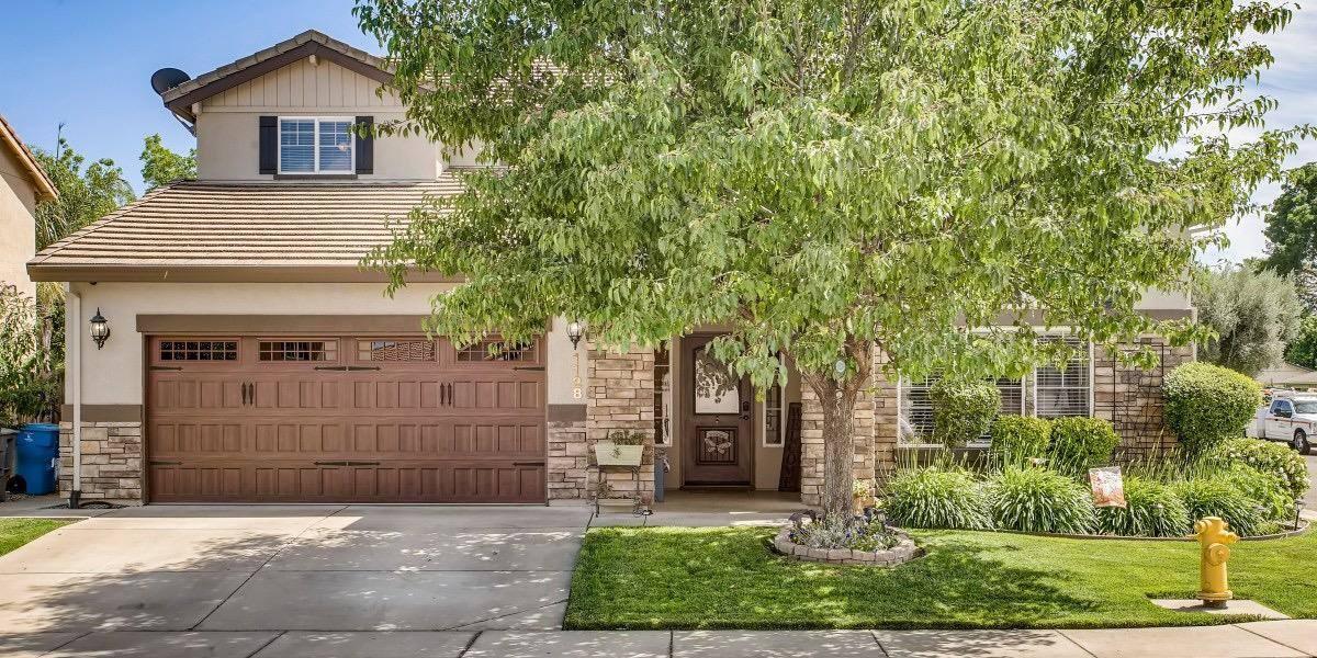 1128 Cotton Rosser Way, Yuba City, CA 95991