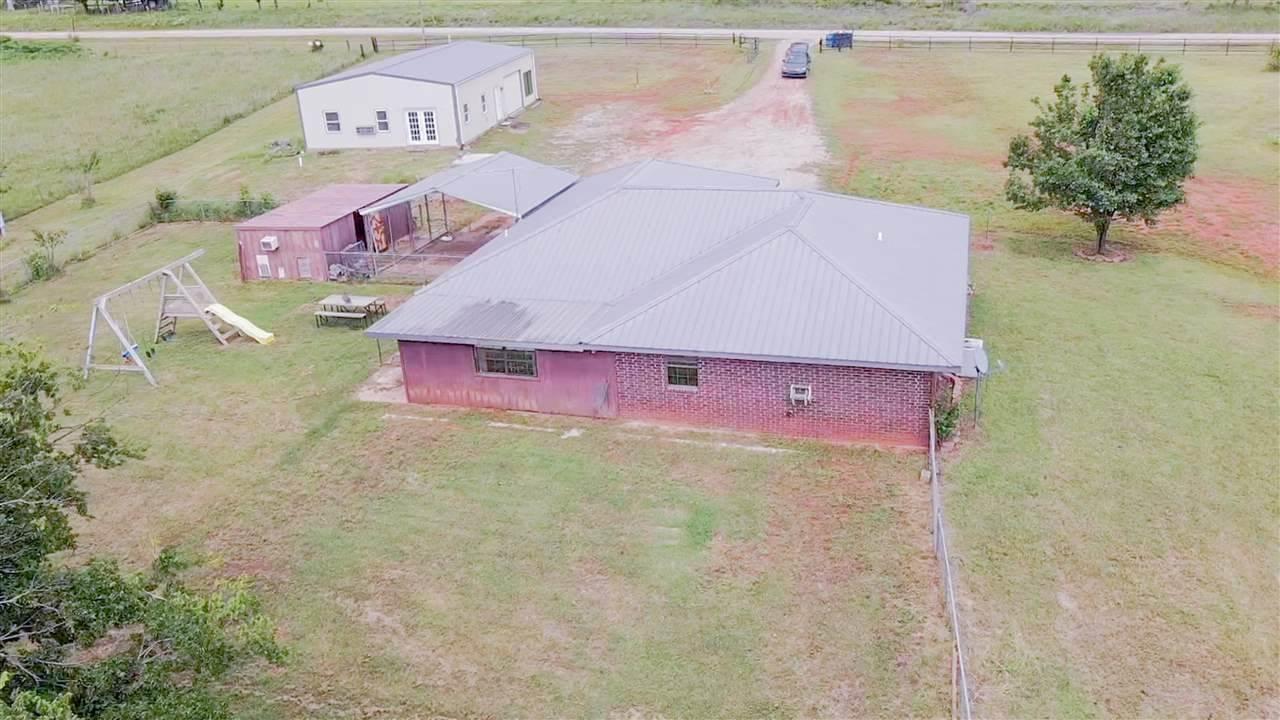 11414 S Coyle Rd, Coyle, OK 73027