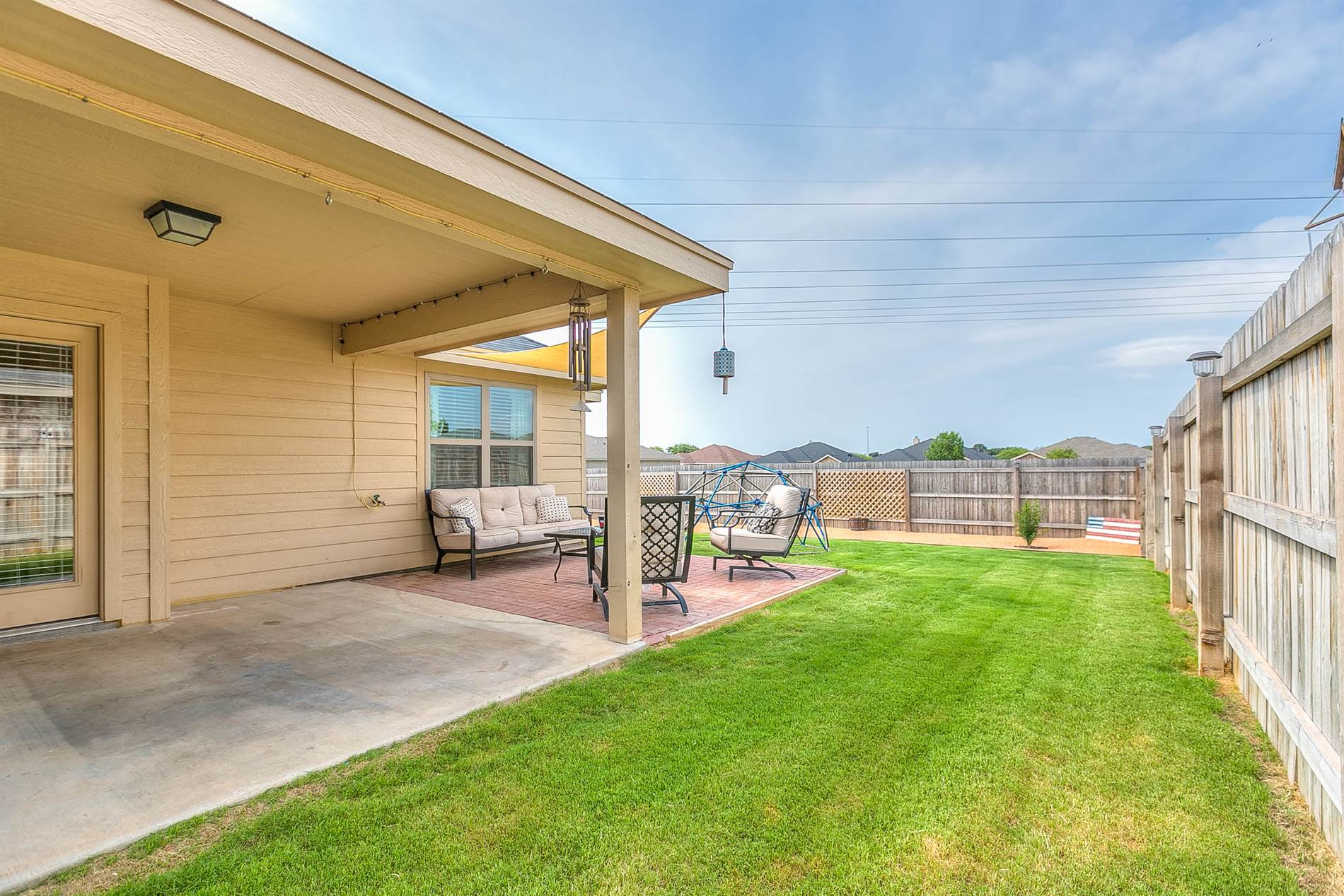 2845 Joshua Street, San Angelo, TX 76905