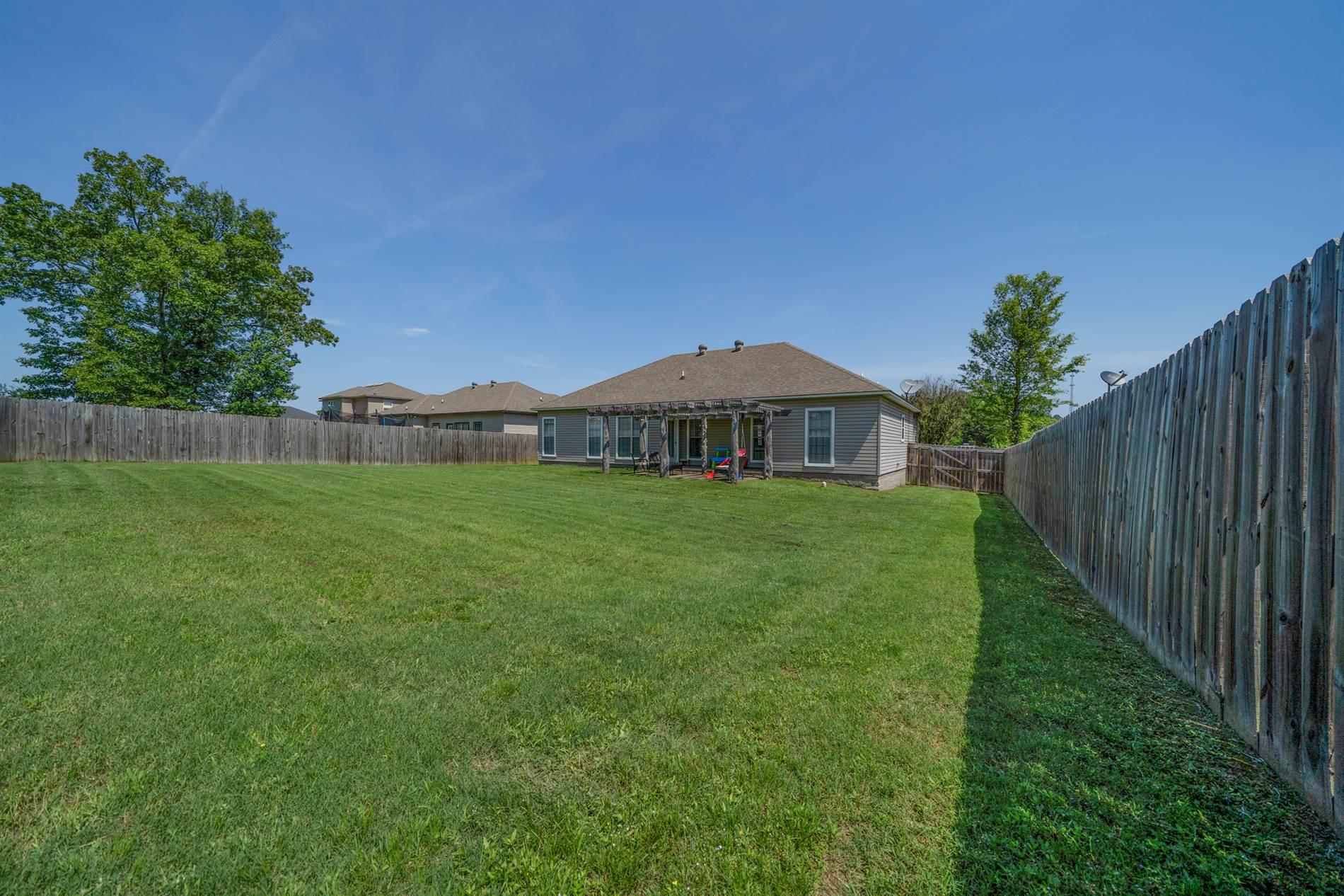 2255 Shadow Ridge Drive, Conway, AR 72032