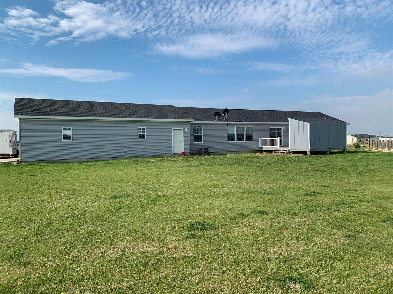13339 Mountain Meadow Street, Williston, ND 58801