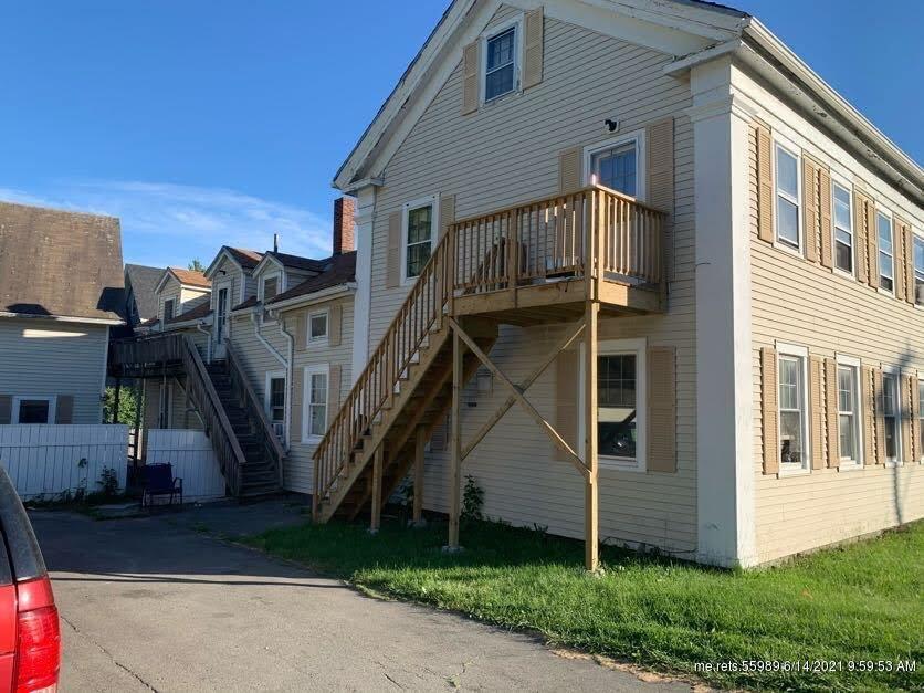 20 Chamberlain Street, Brewer, ME 04412