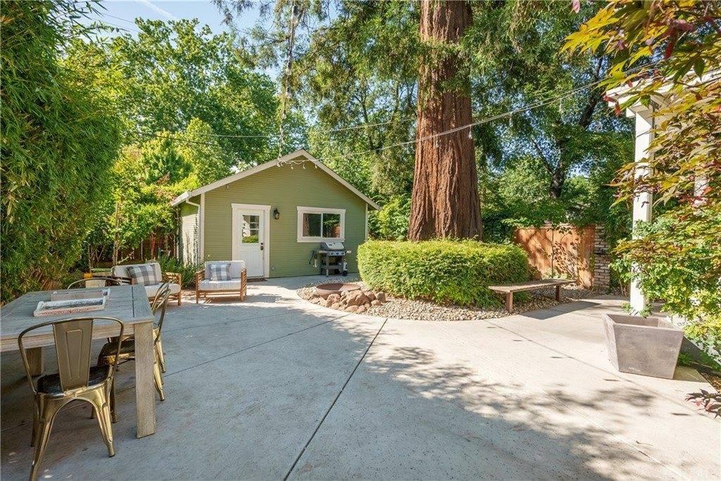 776 East 6th Street, Chico, CA 95928