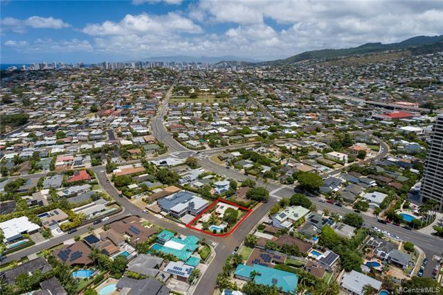 1366 Pueo Street, Honolulu, HI 96816