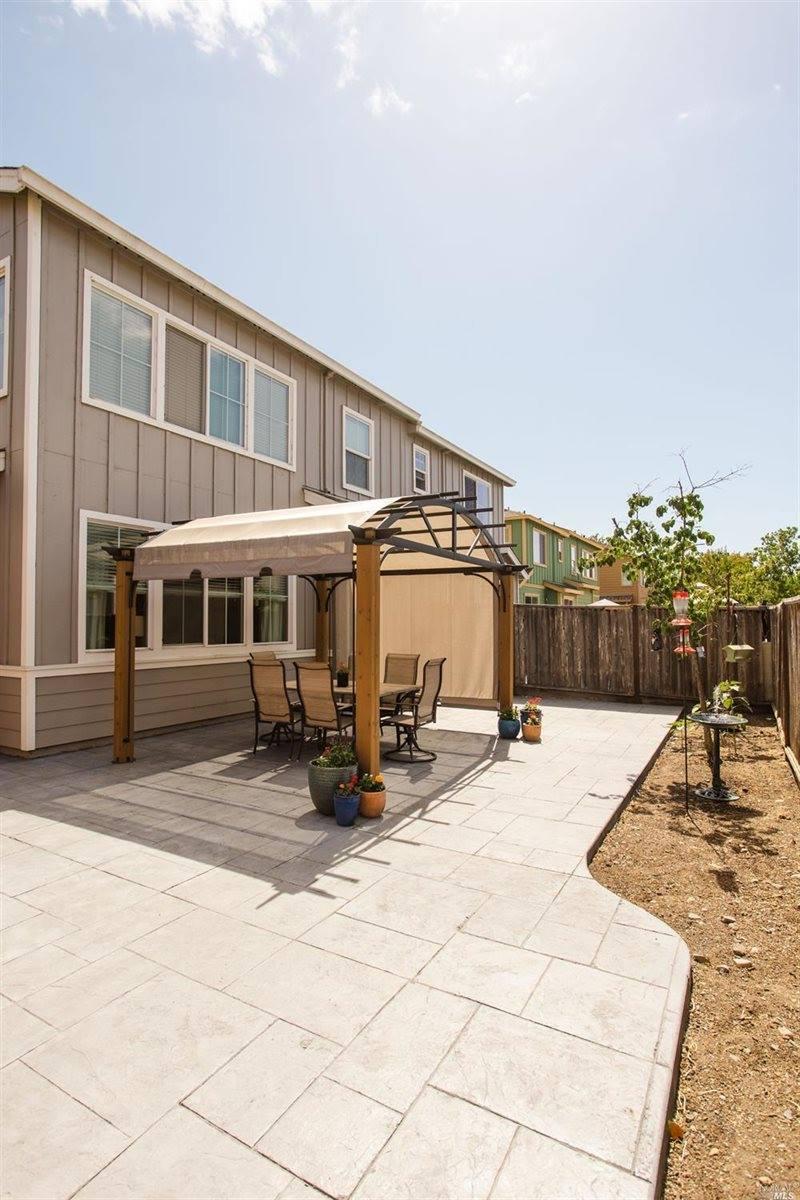 2417 Vera Drive, Santa Rosa, CA 95403