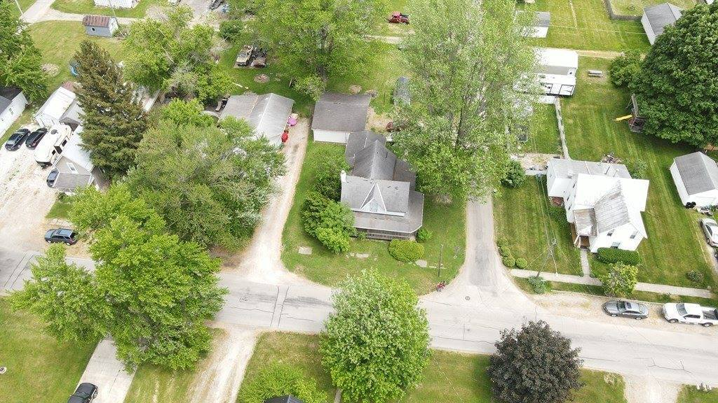 114 N Section Street, Larue, OH 43332